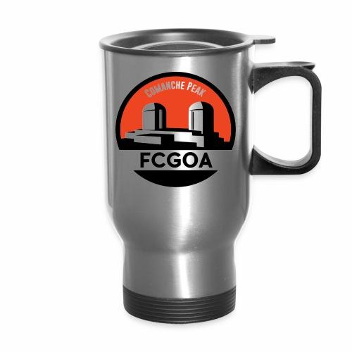 FCGOA - Travel Mug