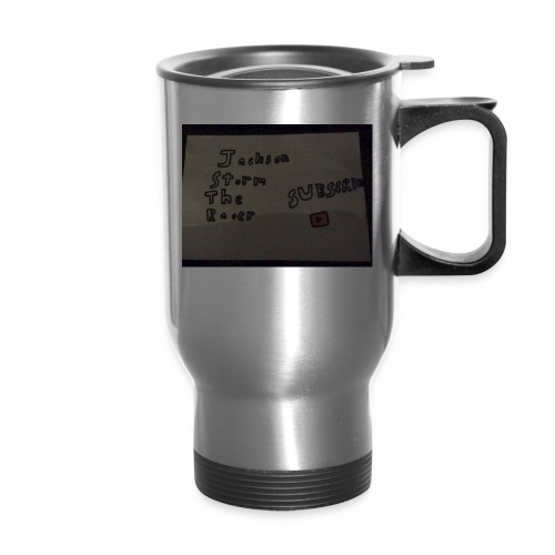 stormers merch - Travel Mug