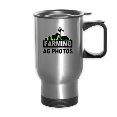 Farming Ag Photos - Travel Mug