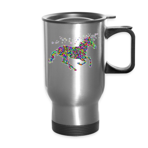 unicorn - Travel Mug