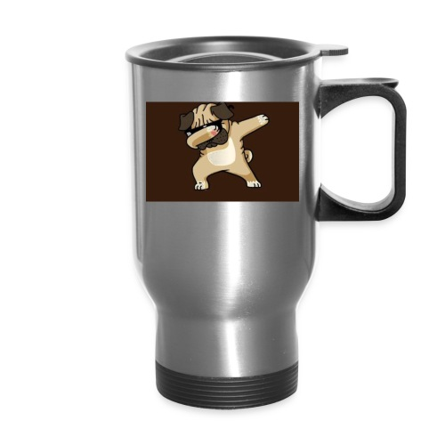 7FD307CA 0912 45D5 9D31 1BDF9ABF9227 - Travel Mug