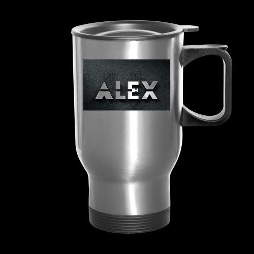 Logo Edition - Travel Mug