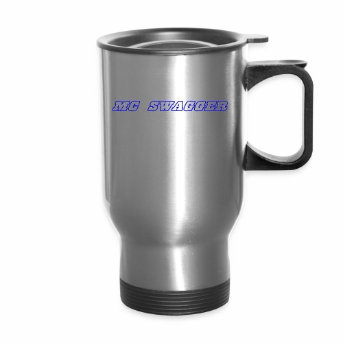 mc swagger - Travel Mug