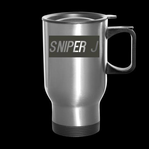 Supreme J - Travel Mug