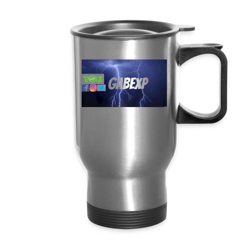gabexp 1 - Travel Mug