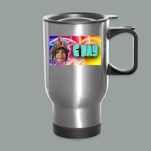 dont buy - Travel Mug