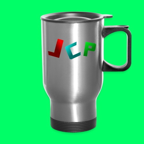 JCP 2018 Merchandise - Travel Mug