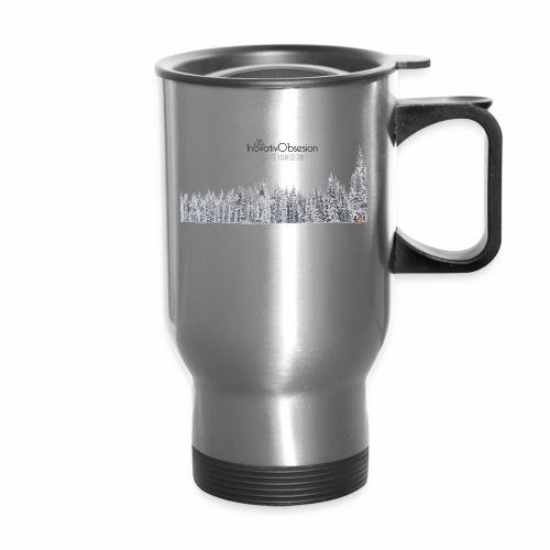 "InovativObsesion ""DESTINY"" apparel - Travel Mug"