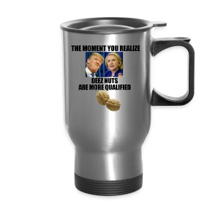 Election Year - Travel Mug