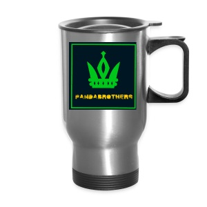 YouTube Channel gifts - Travel Mug