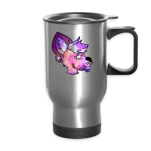 Space Doge - Travel Mug