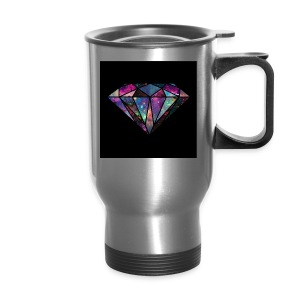 Diamondfashion - Travel Mug