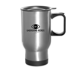 underground establishment - Travel Mug