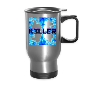 My Main Logo - Travel Mug