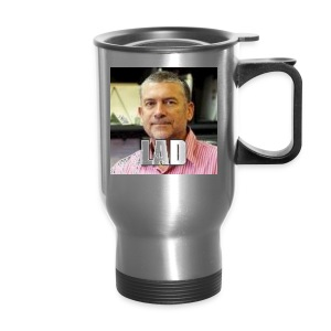 CHCCS meme design 2 - Travel Mug