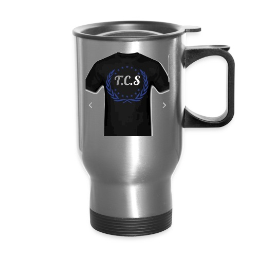TCS - Travel Mug