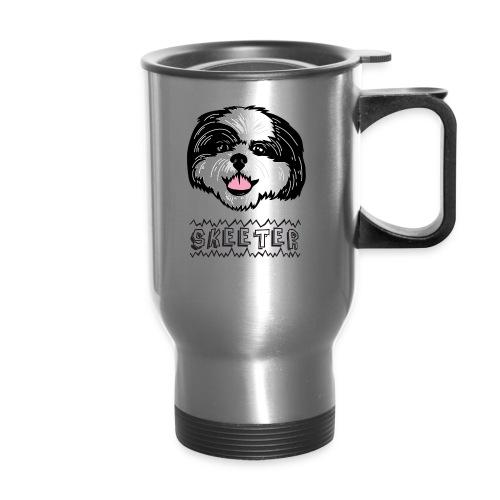 Skeeter Wire - Travel Mug