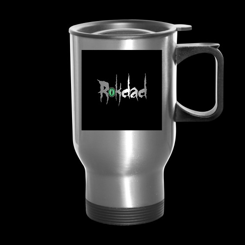 RDstr - Travel Mug