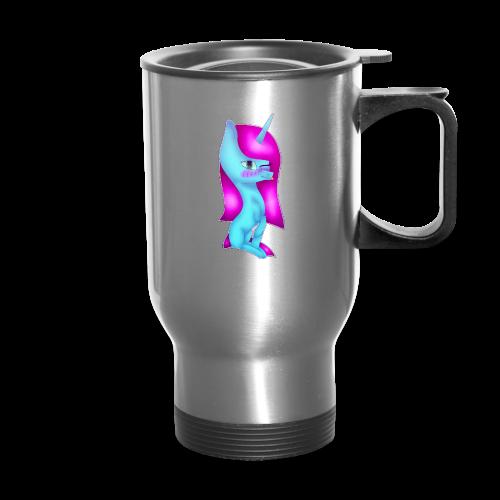My OC - Travel Mug