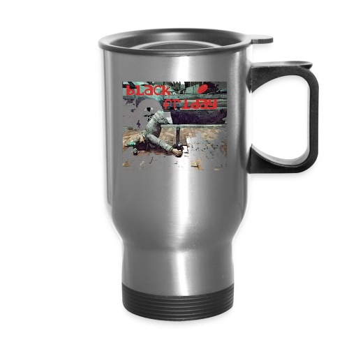 black friday - Travel Mug