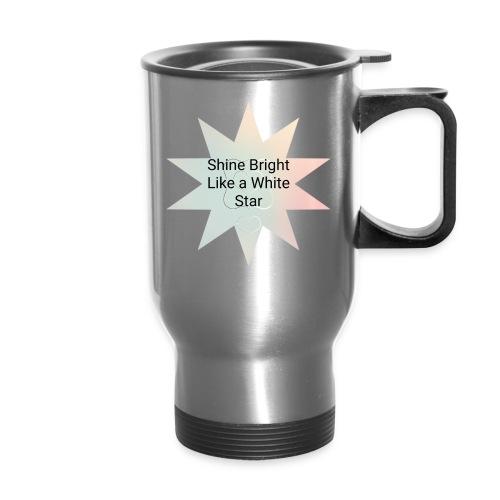 Photo 1514476838633 - Travel Mug