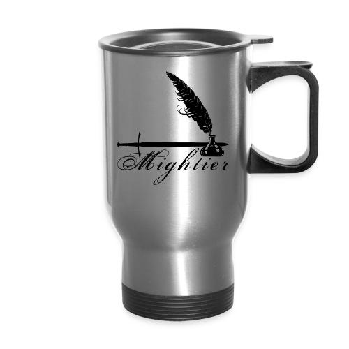 mightier - Travel Mug