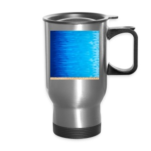 basic jmob mercj - Travel Mug