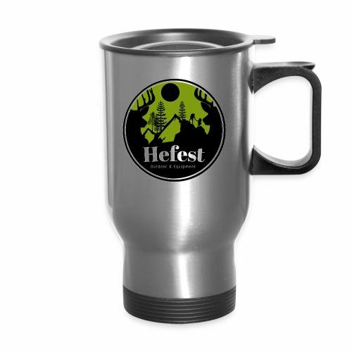 Hefest's special design Drinkware - Travel Mug