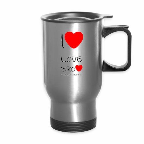 exo - Travel Mug