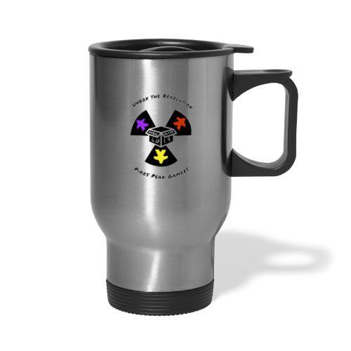 Pikes Peak Gamers Convention 2019 - Accessories - Travel Mug