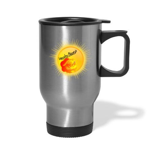 LoyaltyBoardsNewLogo 10000 - Travel Mug