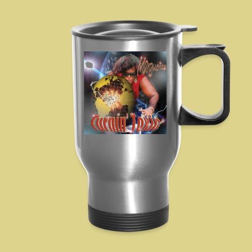 Turnin Toxic - Travel Mug