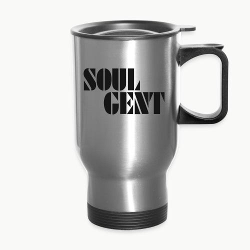 Soul Gent - Travel Mug with Handle