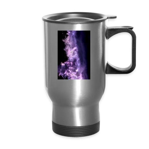 lightnin' - Travel Mug