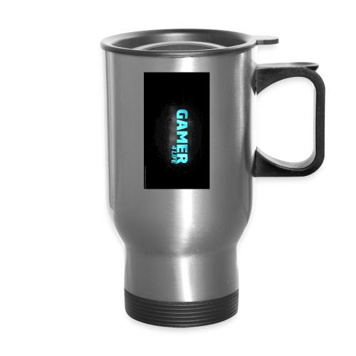 hotest new merch - Travel Mug