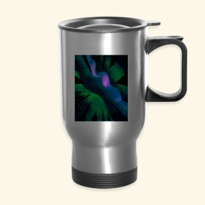 Northern Lights - Travel Mug
