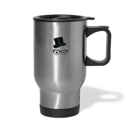 Pikes Peak Gamers Convention 2020 - Travel Mug with Handle