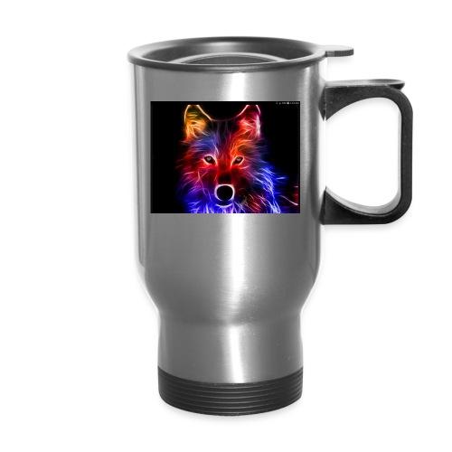 Screenshot 20171205 025459 - Travel Mug