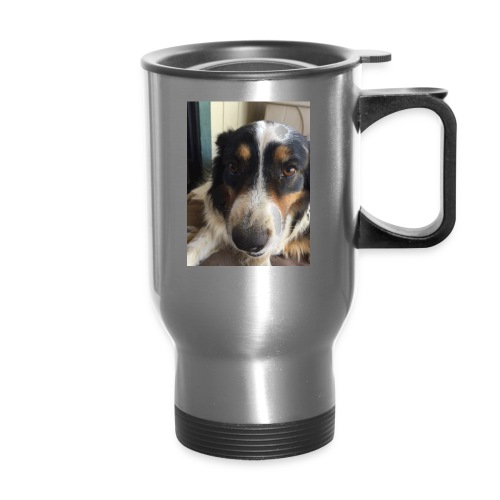 BUDDY LIFE - Travel Mug