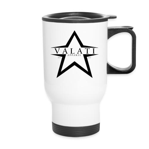 V-STAR Black - Travel Mug