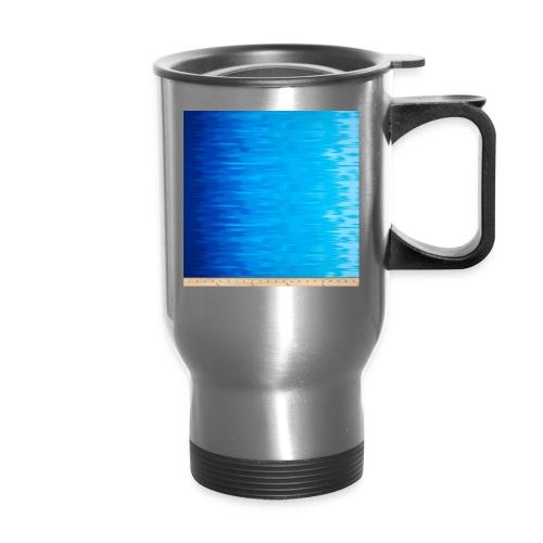 basic jmob mercj - Travel Mug