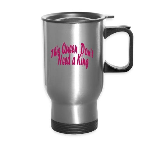Woman Power - Travel Mug