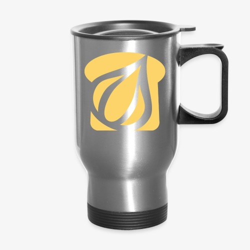 Garlic Toast - Travel Mug