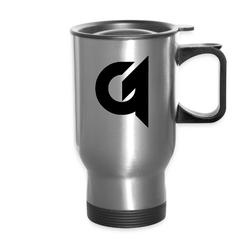 Official Godz Clan Logo V2 - Travel Mug