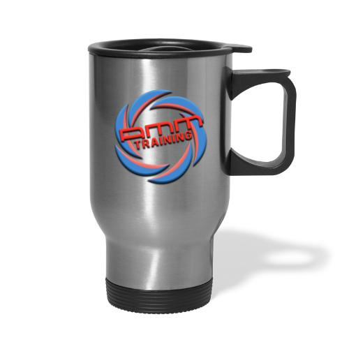 AMMT LOGO WEB - Travel Mug