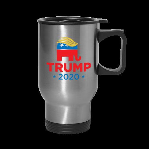 Trump 2020 - Travel Mug