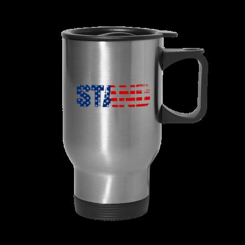 STAND - Travel Mug