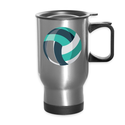 Volleyball - Travel Mug
