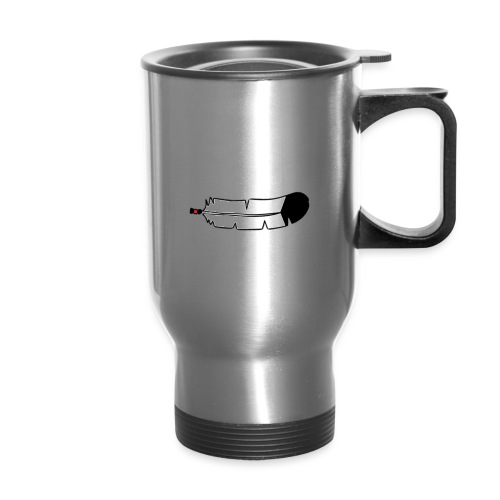 Rez Life - Travel Mug