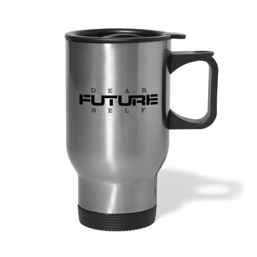 DFS Logo - Travel Mug